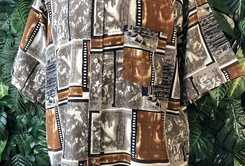 Dalton shirt