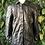 Thumbnail: Cellini leather patchwork jacket