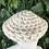Thumbnail: Thick knit wool hat