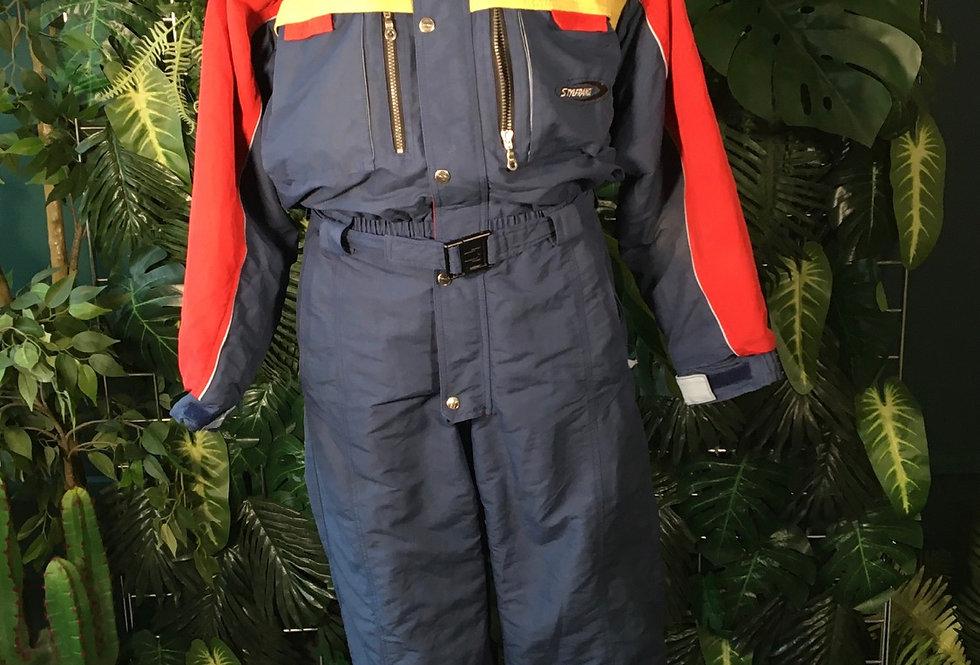 Stylerange ski suit