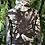 Thumbnail: Black tie dye hoodie