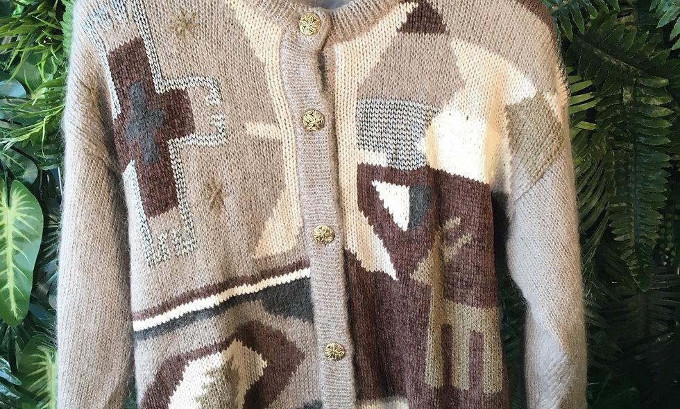 Bellini Knit Cardigan