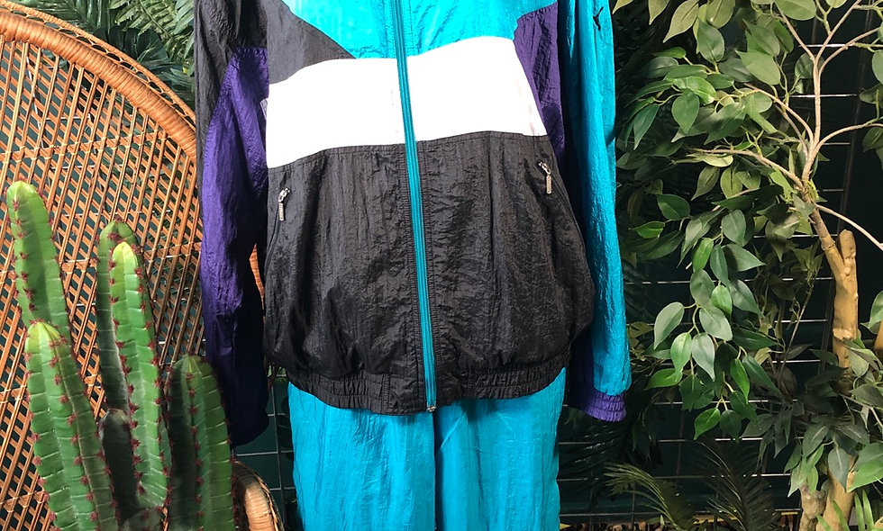 Puma 90s two piece tracksuit