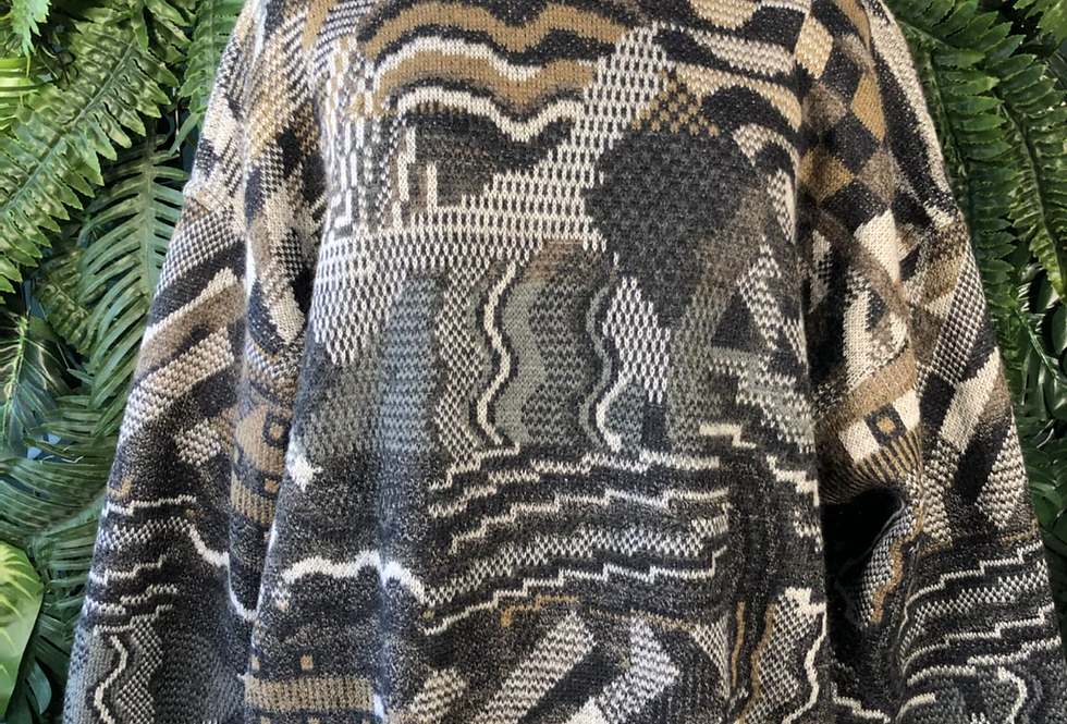 BOGNER west German knitwear