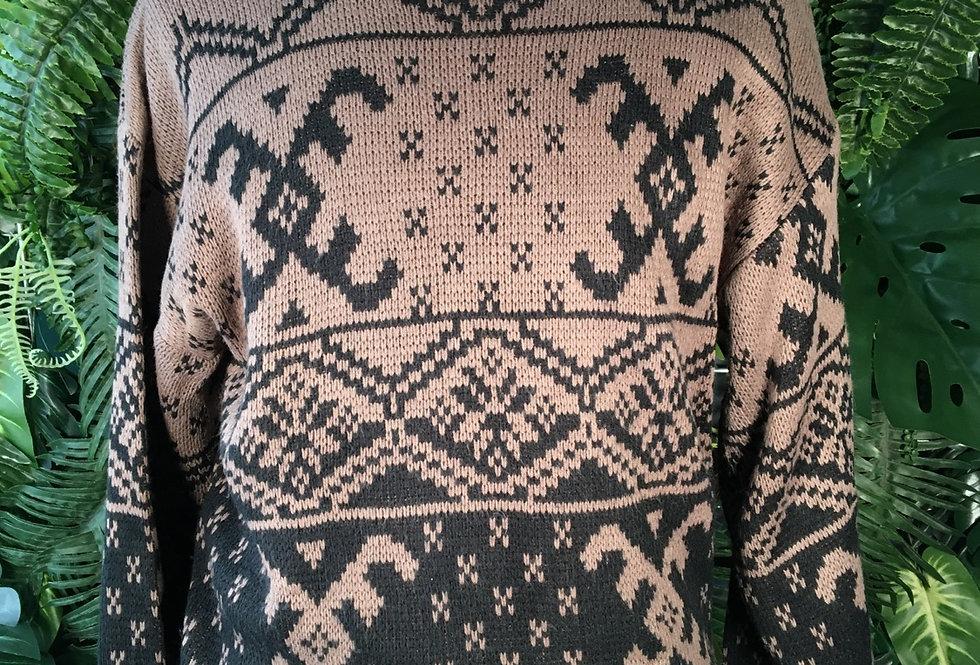 Celebrity Club knit