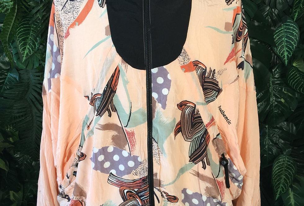 H Klein shell jacket (L)