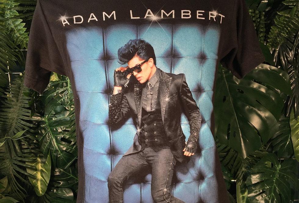 Adam Lambert tee