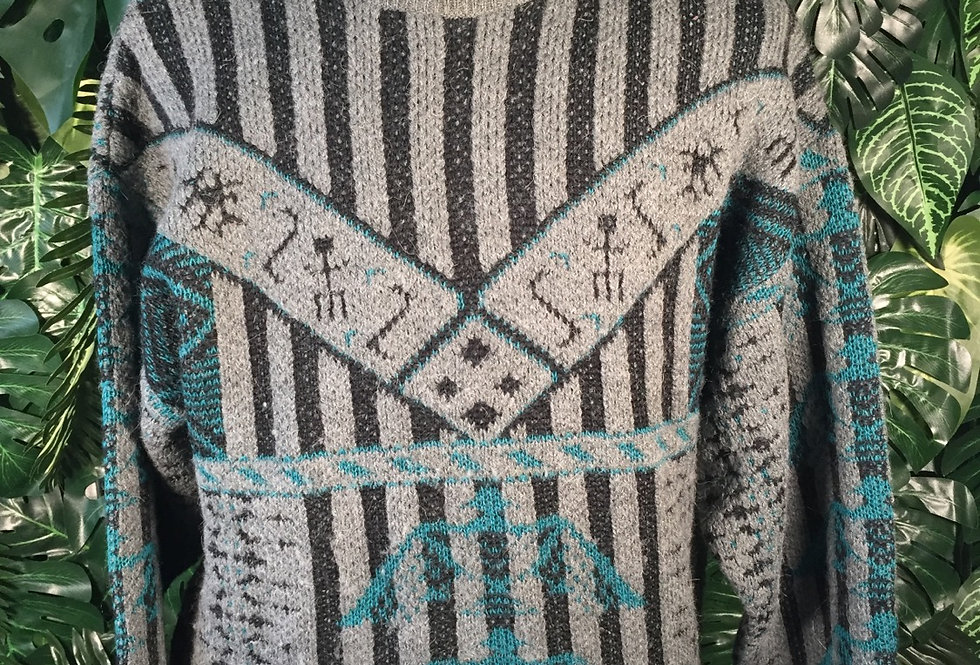 Giramondo knit (M)