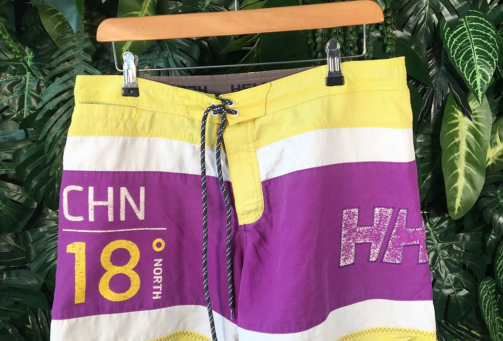 Helly Hansen board shorts