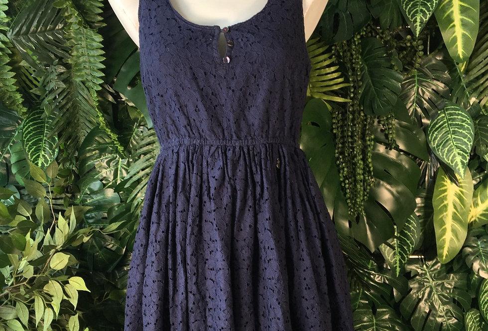 Tommy Hilfiger daisy lace dress (S)