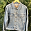 Thumbnail: Bikers denim jacket
