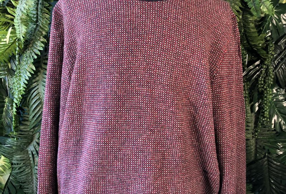Brooks brothers knit