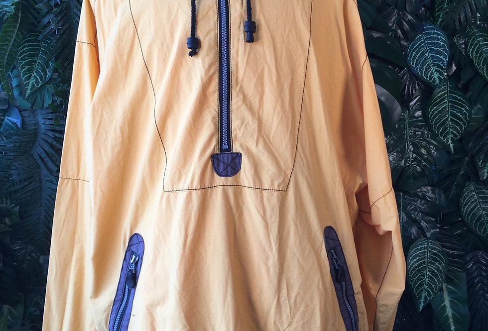 Yellow sports jacket (XL)