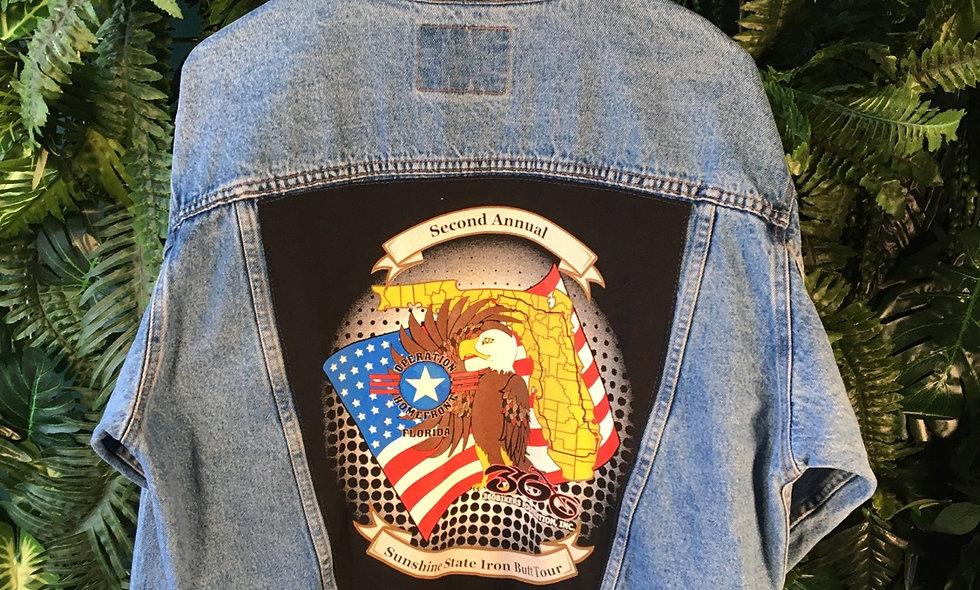 Iron Butt Tour Jacket