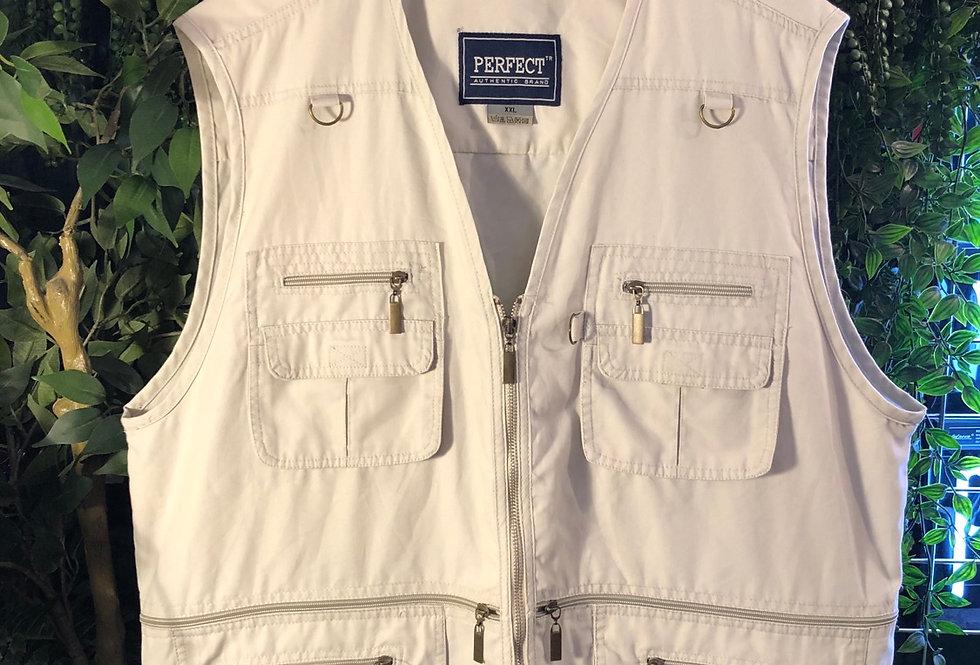 PERFECT utility vest