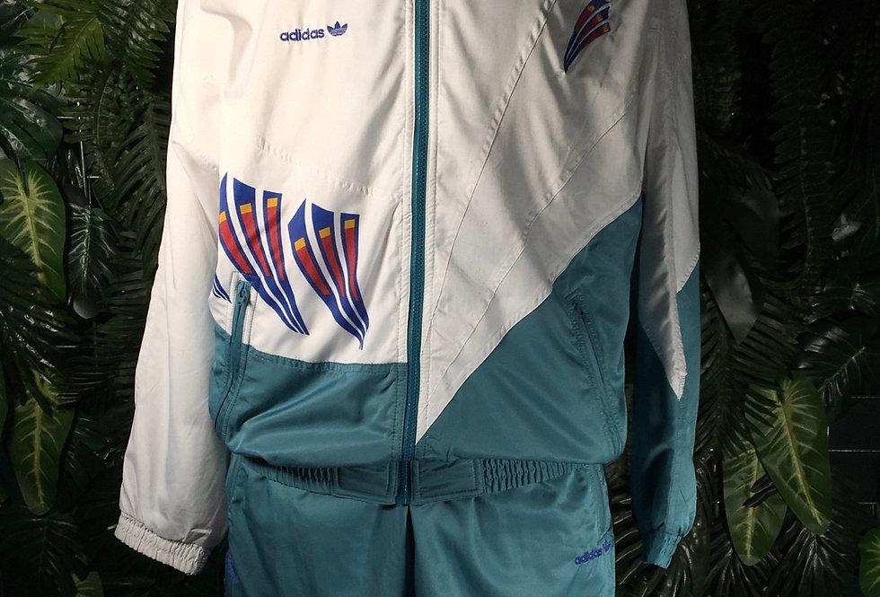 Adidas Vintage Tennis Suit