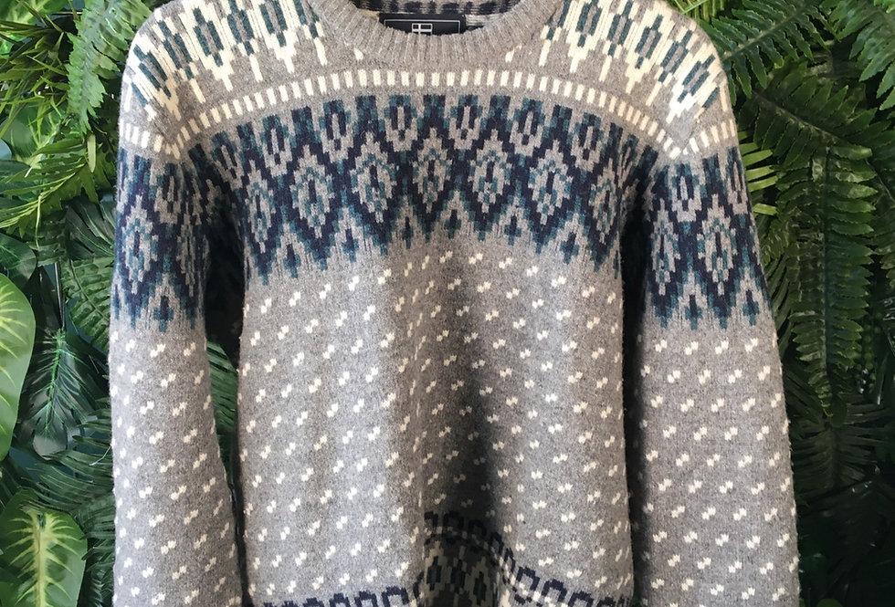 Nils Sundstrom Knit