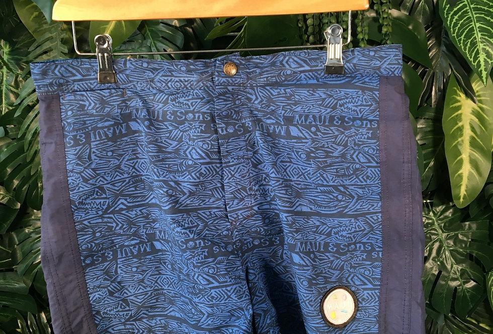 Maui board shorts (L)