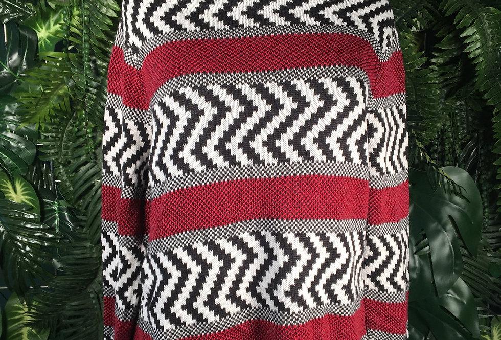 Alessa W Knit