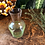 Thumbnail: 1980s lime ring pose vase