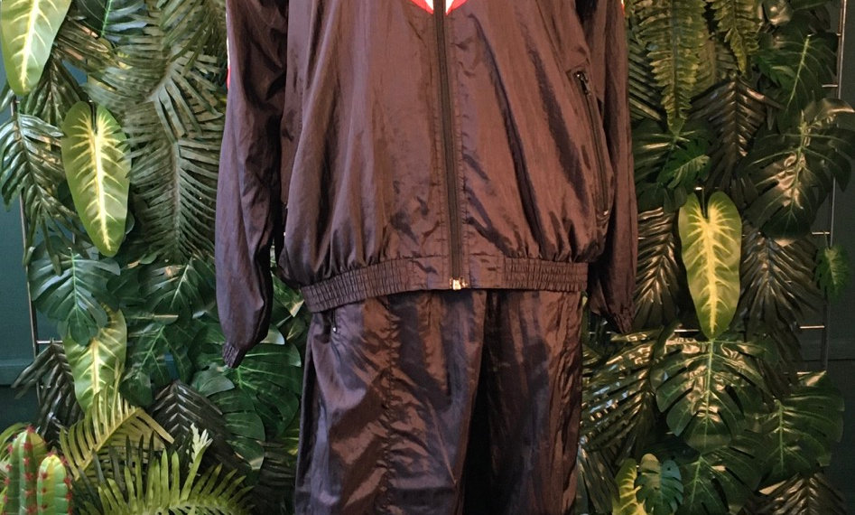 Linea Primer 90s Shell Track Suit