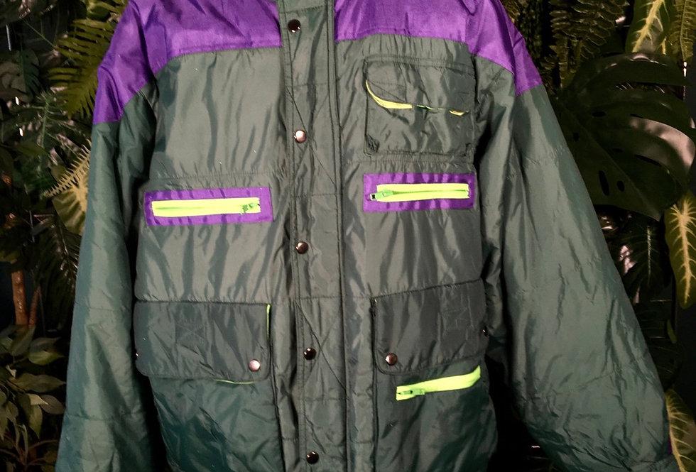 Rio Tropico ski jacket