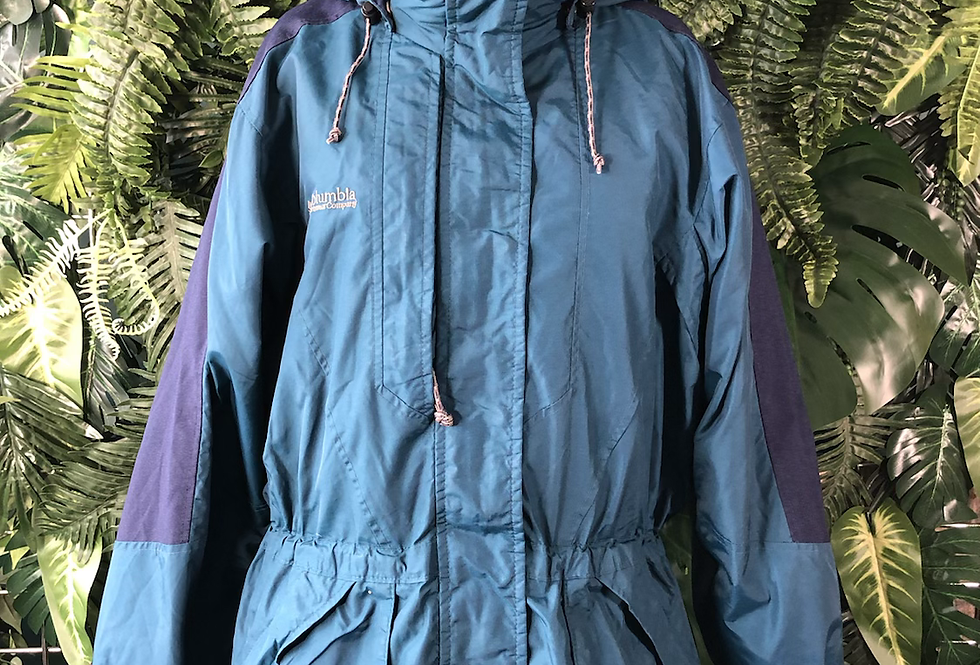 Columbia outdoor jacket