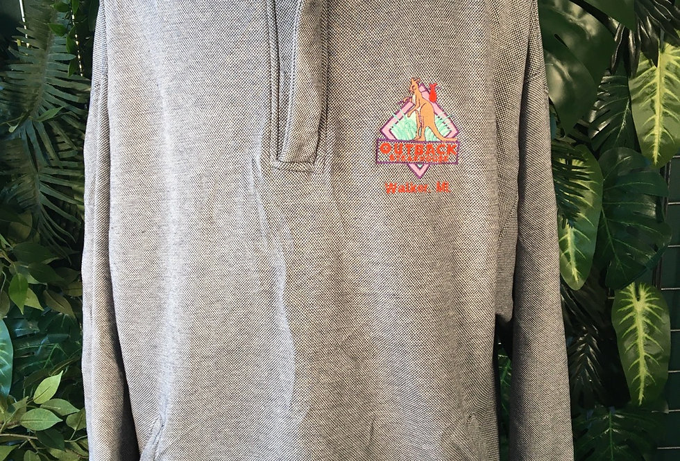 Outback Steakhouse hoody