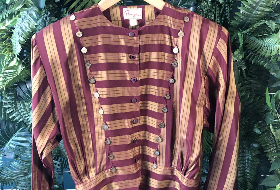 1980s coin shirt
