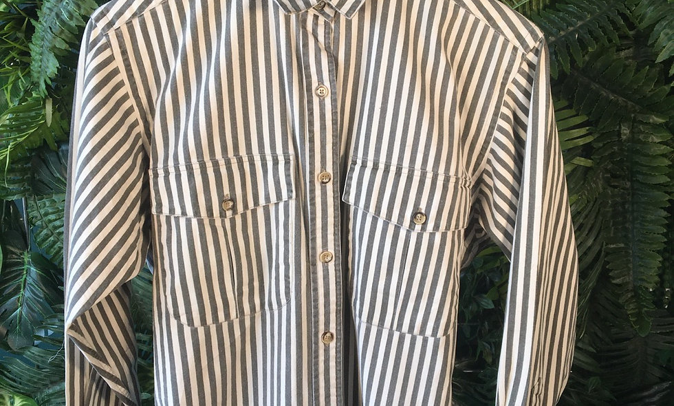 Ruff & Hewn Striped Shirt