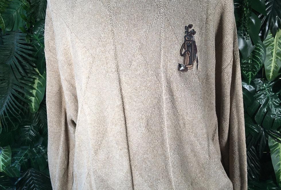 Fairway Sport golf knit