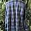Thumbnail: Creswt bay tartan shirt