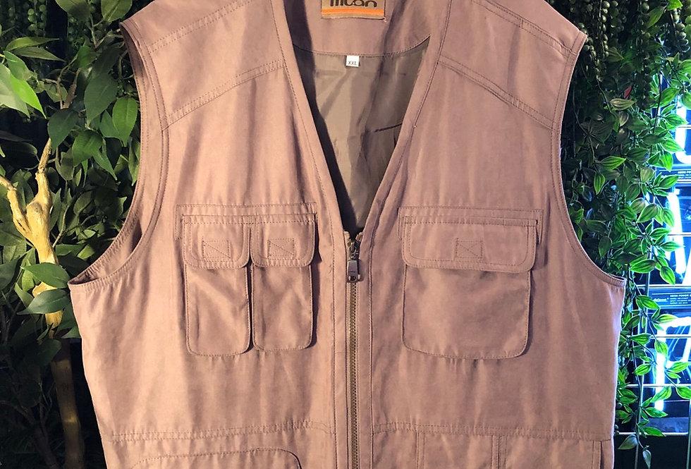 Mian utility vest