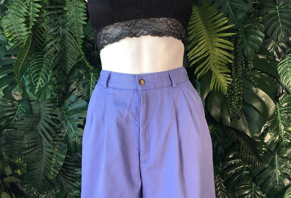 """Lilac shorts (27"""")"""