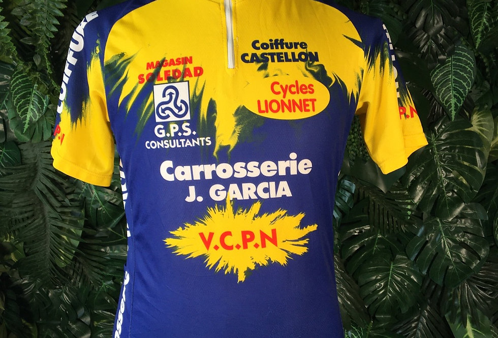 Canadian cycle jersey (L)