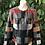 Thumbnail: Zaspel patchwork jacket