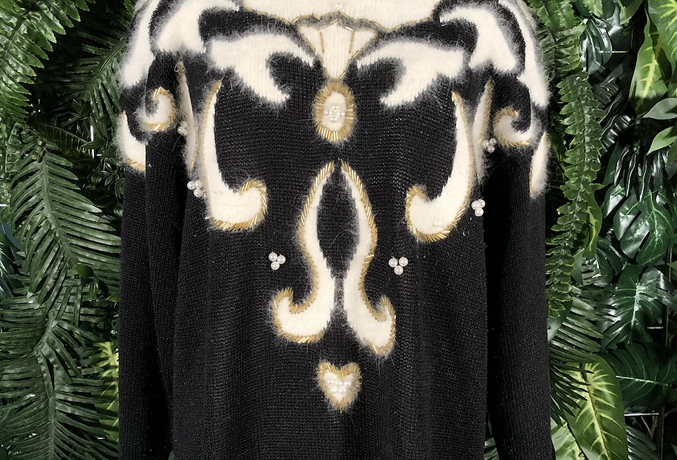 Giammaia knit