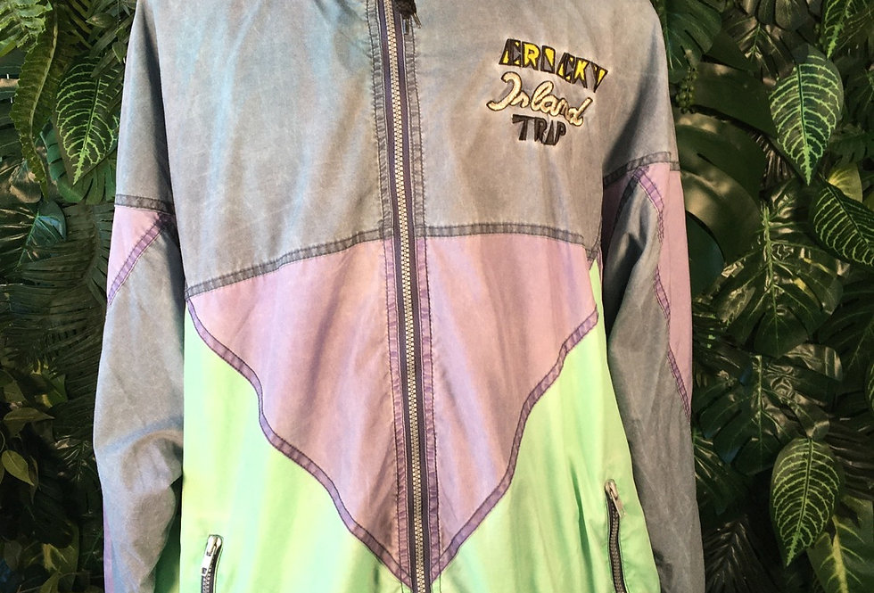 Control track jacket (XL)