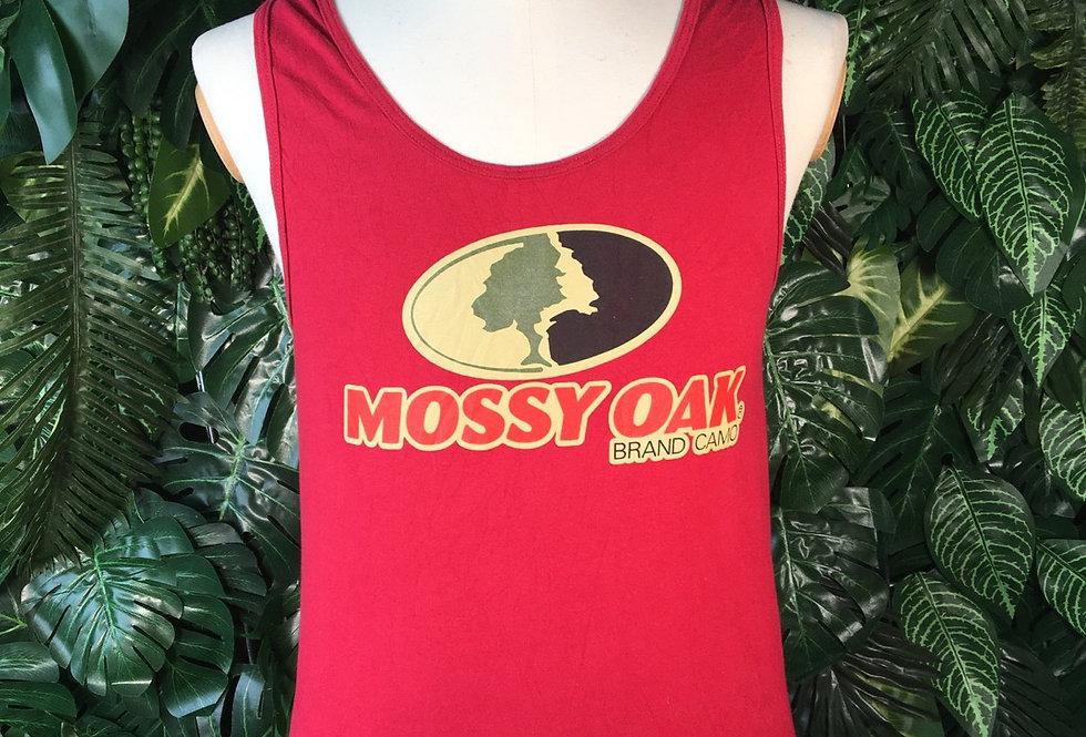 Mossy Oak tank (S)