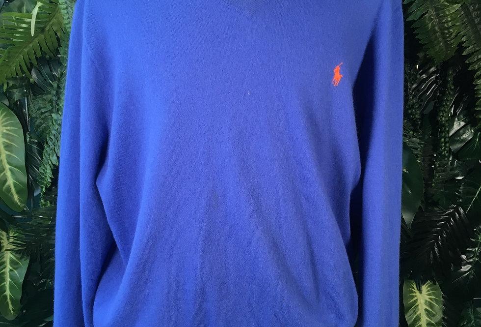 Polo Ralph Lauren Wool Sweater (XXL)
