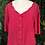 Thumbnail: Pink 80s blouse