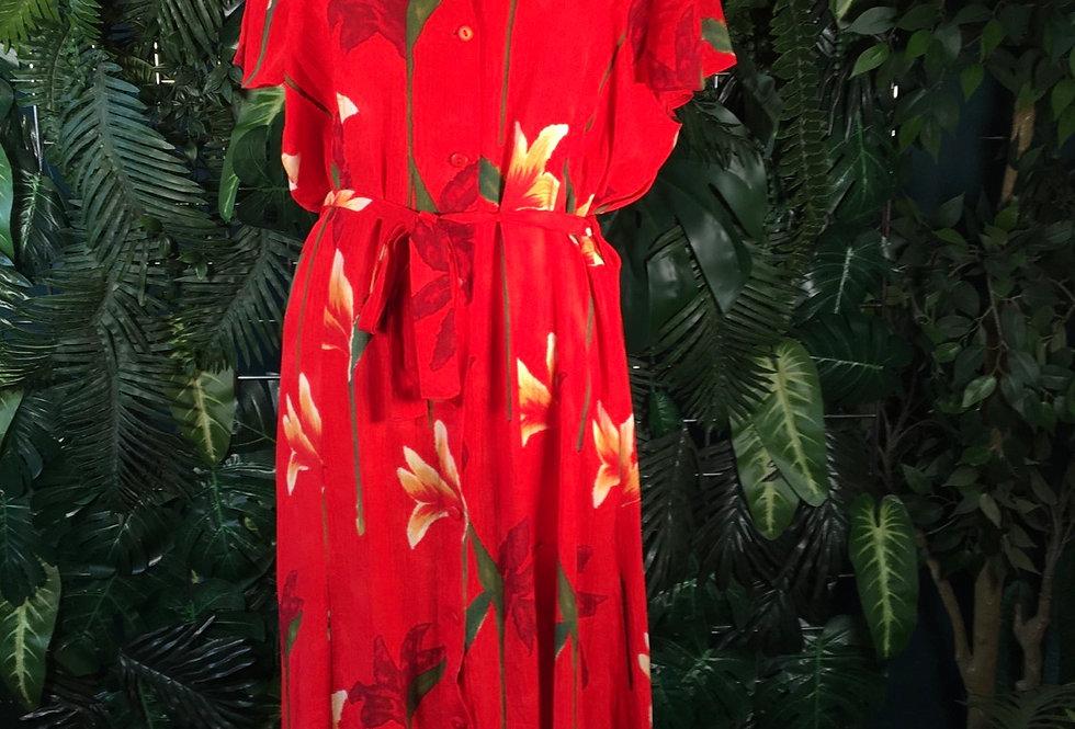 Canat Summer Dress