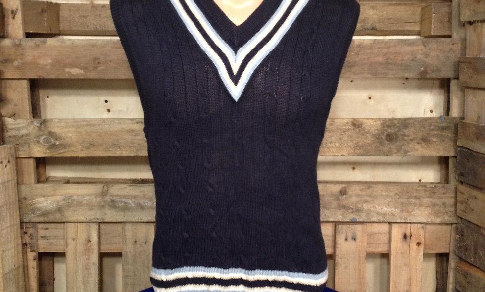Burberry vest top