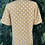 Thumbnail: 90s polka dot blouse
