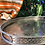 Thumbnail: 1980s silver floral serving tray