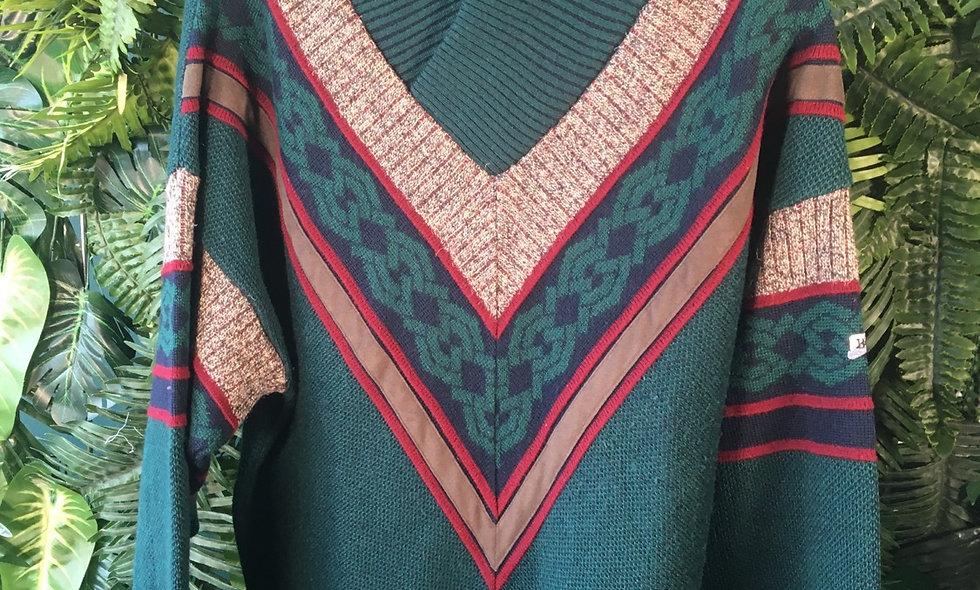 Hugo Boss Panel Knit