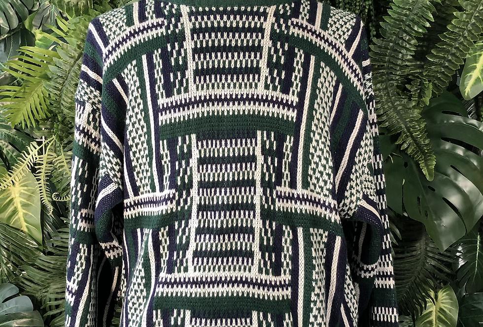 Bronzini knit