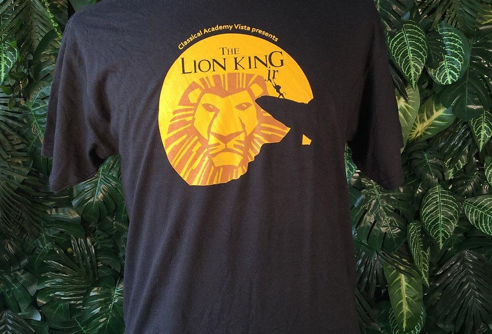 Lion King Jr tee