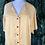 Thumbnail: Yellow polka dot blouse