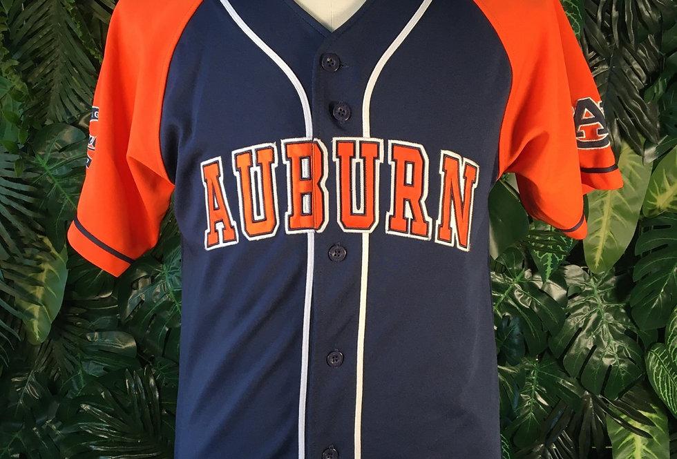 Auburn baseball shirt